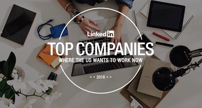 بهترین شرکت ها برای کار کردن ؛ کارجویان به کدام شرکت ها رزومه می فرستند؟