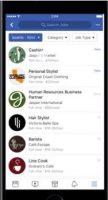 رقابت فیس بوک با لینکدین2