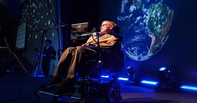 آخرین مقاله استیون هاوکینگ دو هفته قبل از مرگ او تایید شد