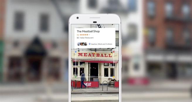امکان استفاده از قابلیت هوش مصنوعی گوگل لنز برای تمام گوشیهای اندرویدی فراهم شد!