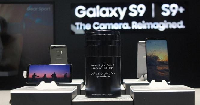 دوربین گلکسی S9 و S9+ از یک لایه اضافه در سنسور خود بهره میبرد