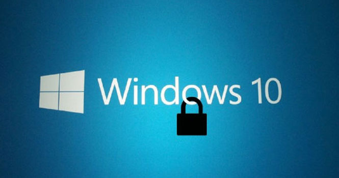 افزایش امنیت ویندوز 10 در مقایسه با نسخه های قبلی آن