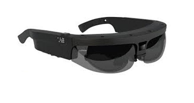ساخت عینک با تکنولوژی هوش مصنوعی ؛ با عینک هوشمند سارقان را دستگیر کنید!