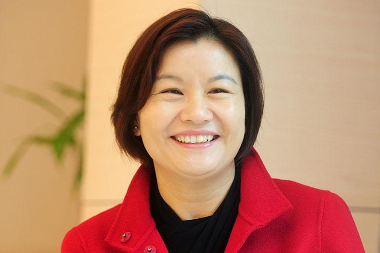 ثروتمندترین زنان تاریخ . ژو کنفی