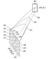 توسعه شارژر از راه دور بی سیم سامسونگ