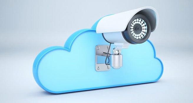 تولید دوربین های امنیتی هوشمند توسط سونی و نیکون