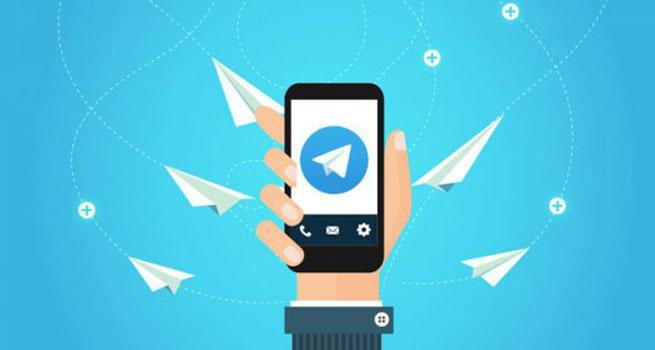 میزان درآمد خانواده های ایرانی از تلگرام چقدر است؟