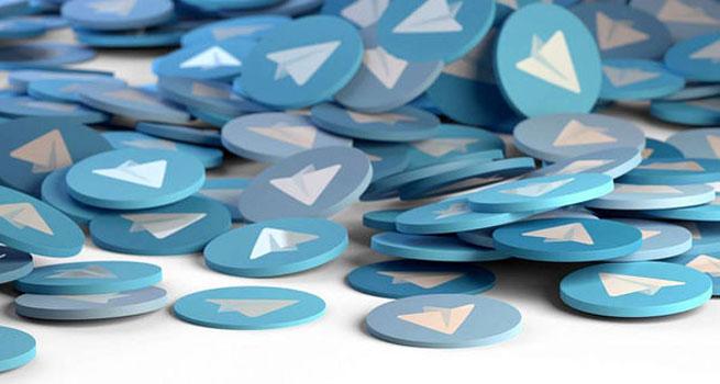تلگرام ایران را تحریم کرد؛ خرید ارز مجازی تلگرام توسط ایرانی ها امکان پذیر نیست!