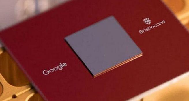 Bristlecone قوی ترین پردازنده کوانتومی جهان است!
