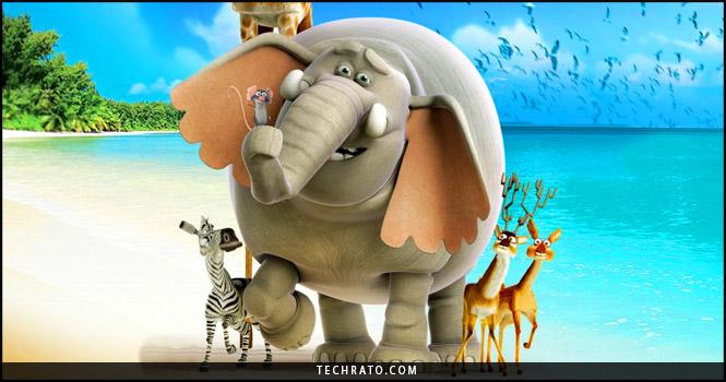 معرفی نقد و بررسی فیلشاه (The Elephant King) ؛ بهترین انیمیشن اکران نوروز 97