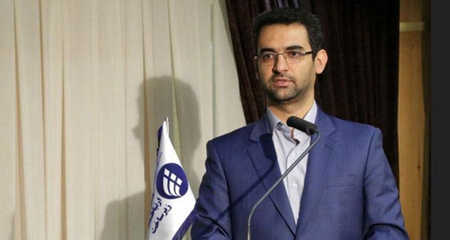 ایران از نظر رشد شاخص های فناوری اطلاعات دومین کشور دنیاست!