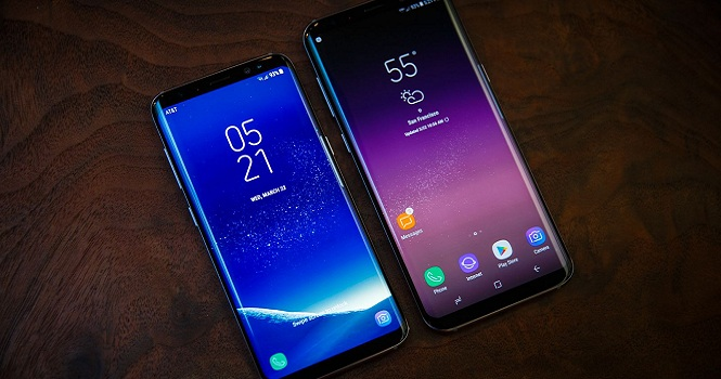 گوشیهای گلکسی S9 و گلکسی S9+ در بازار ایران رخ نشان دادند