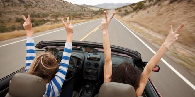 نکات مهم و ضروری خودرو در حین مسافرت