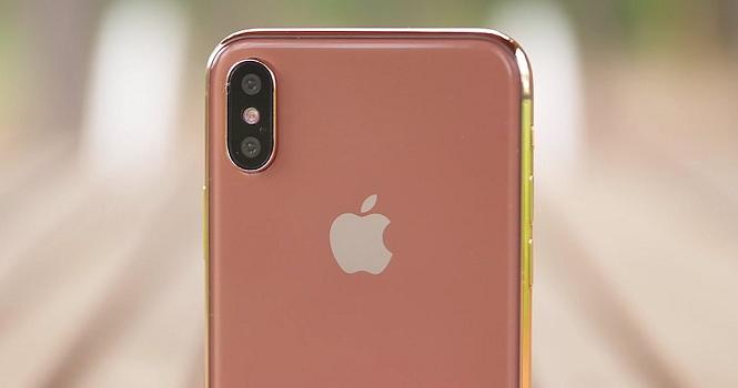 رنگ جدید آیفون X ، استراتژی اپل برای جلب مشتری بیشتر