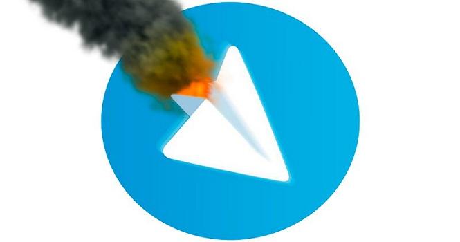 خداحافظی با تلگرام ؛ شایعه یا حقیقتی تلخ!