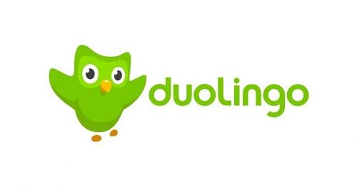 بهترین نرم افزارهای آموزش زبان | دولینگو (Duolingo)