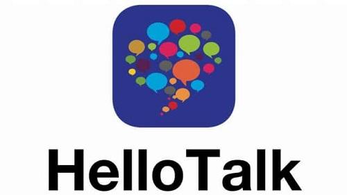 هلو تاک (HelloTalk)