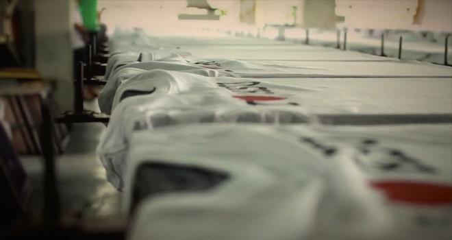 پایار چاپ، سرویس تولید و چاپ انواع لباس و تیشرت