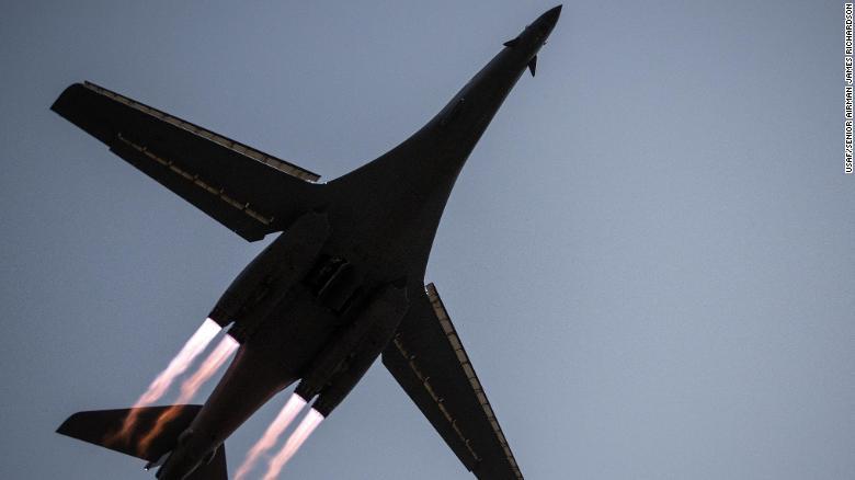 جت های حمله کننده به سوریه