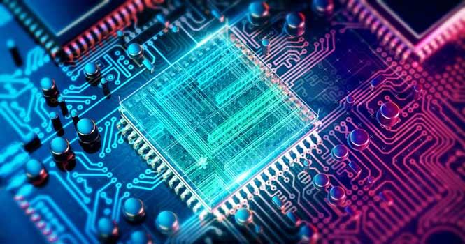 کامپیوتر کوانتومی چیست و پردازش کوانتومی چگونه است؟