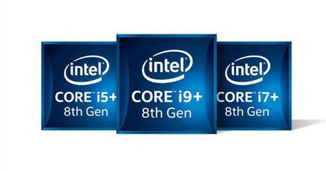 پردازنده ی Core i9 از قویترین پردازنده های دنیای لپ تاپ است!