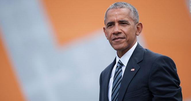 دستور اوباما برای حمله سایبری به تاسیسات هسته ای ایران