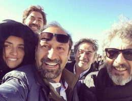 جدیدترین فیلم اصغر فرهادی