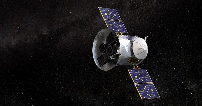 تلسکوپ فضایی تس در آستانه پرتاب ؛ جدیدترین شکارچی ناسا