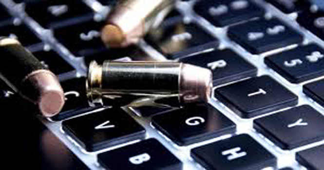 بررسی ابعاد حمله سایبری به زیرساخت کشور توسط معاون سازمان فناوری اطلاعات