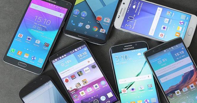 بررسی تعداد گوشی های مسدود شده در طرح رجیستری