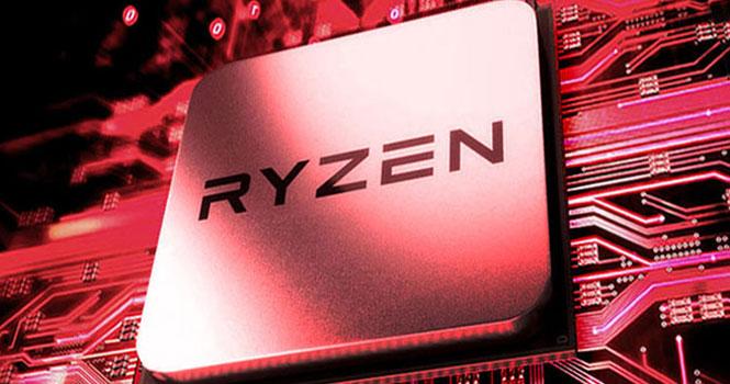 موفقیت دوباره ای ام دی با ارائه نسل دوم پردازنده های رایزن
