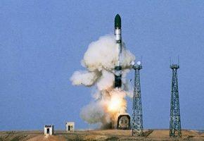 معرفی بهترین موشک های قاره پیمای جهان و ایران 2