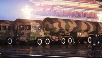 معرفی بهترین موشک های قاره پیمای جهان و ایران 7