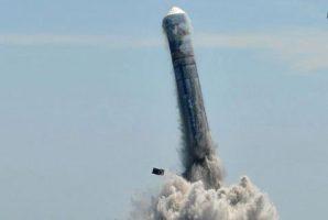 معرفی بهترین موشک های قاره پیمای جهان و ایران 8