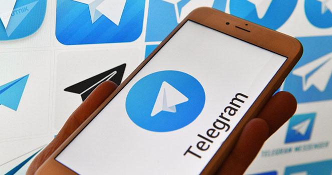 زمان فیلترینگ تلگرام مشخص نیست ؛ تصمیم قانونی گرفته نشده است!