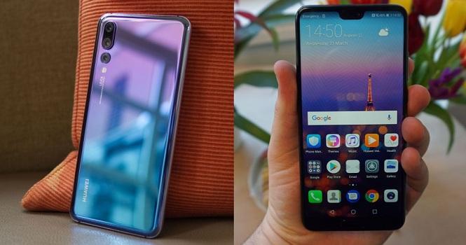 مقایسه هواوی پی 20 با هواوی پی 20 پرو ؛ کدام گوشی را انتخاب کنیم؟