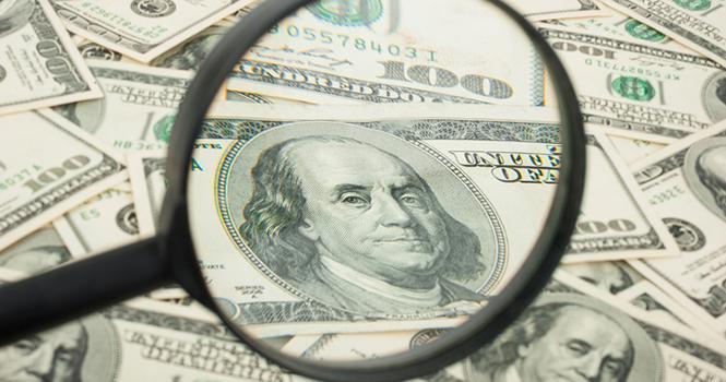 کلاهبرداری دلار