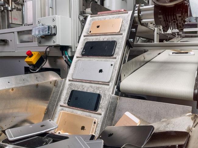 عملکرد دیزی بیشتر به یک سیستم کلی شباهت دارد. این سیستم به تکنولوژیهایی مجهز شده که بر مبنای پروژهی Liam (تکنولوژی روشهای جدید جداسازی) طراحی شدهاند.