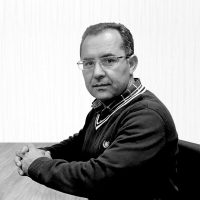 محمدحسن محسنی، مدیرعامل جدید کلیک یاب
