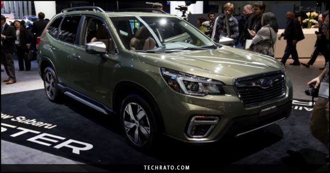 جذاب ترین و بهترین خودروهای نمایشگاه نیویورک 2018
