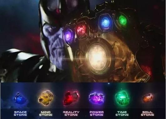 میدانیم که تانوس به دنبال این 6 سنگ بینهایت است، اما ماهیت حقیقی این سنگها چیست؟