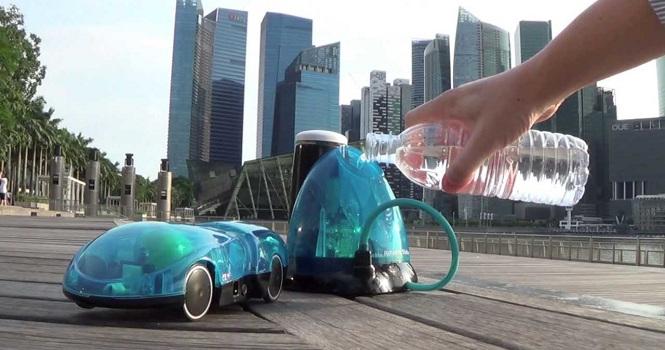 آموزش تبدیل اتومبیل بنزینی و گازی به آب سوز ؛ آیا واقعا میتوان یک خودروی آبسوز ساخت؟