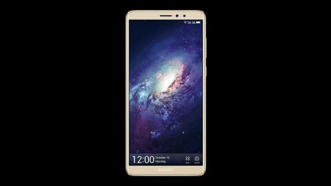 جیونی ام 7 پاور (Gionee M7 Power): گوشی یا پاور بانک؟!