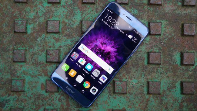 آنر 8 پرو (Honor 8 Pro): یک گوشی زیبا و قدرتمند!