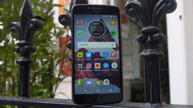 موتو ای 4 پلاس (Moto E4 Plus): یک گوشی اقتصادی با باتری بزرگ!