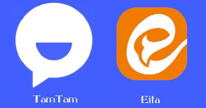 مقایسه پیام رسان تم تم و ایتا ؛ بهترین پیامرسان جایگزین تلگرام کدام است؟