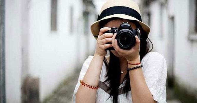 راه هایی برای افزایش کیفیت تصاویر در اینستاگرام ؛ افزایش مهارت در عکاسی