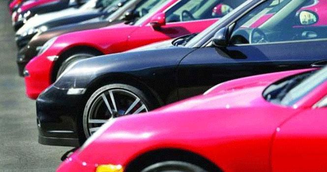 خروج آمریکا از برجام افزایش قیمت خودروهای وارداتی را تشدید کرد!