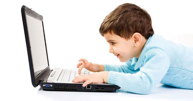 سوءاستفاده فرزندان از پایین بودن سواد اینترنتی والدین