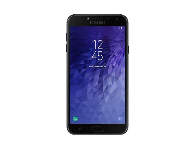 سامسونگ بهتازگی از گوشی میانردهی گلکسی جی 4 (Galaxy J4) رونمایی کرد. این گوشی هوشمند به سیستم روی تراشهی اگزینوس 7570 مجهز شده است.